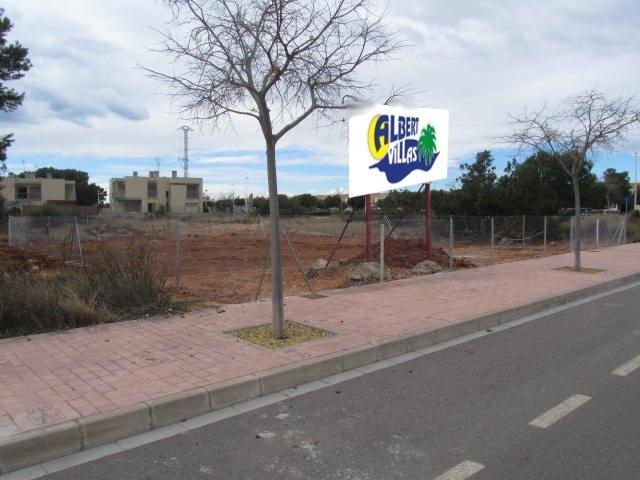Venta Terreno Alcossebre