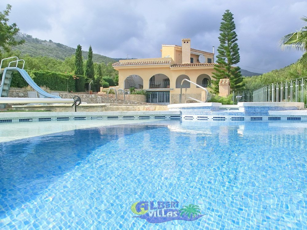 Venta Villa Alcossebre