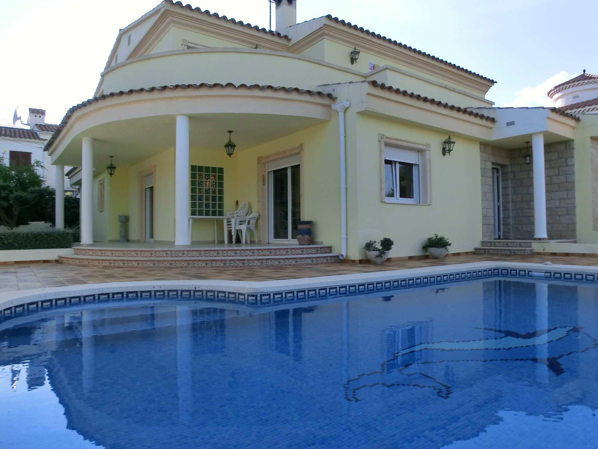 Vendre Villa Alcossebre