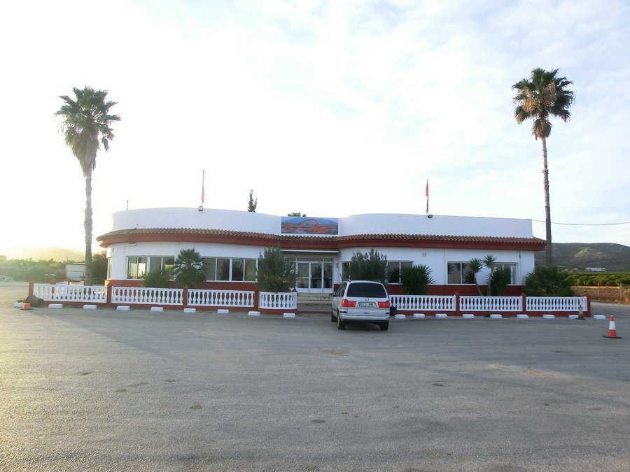 Vendre Local commercial Torreblanca