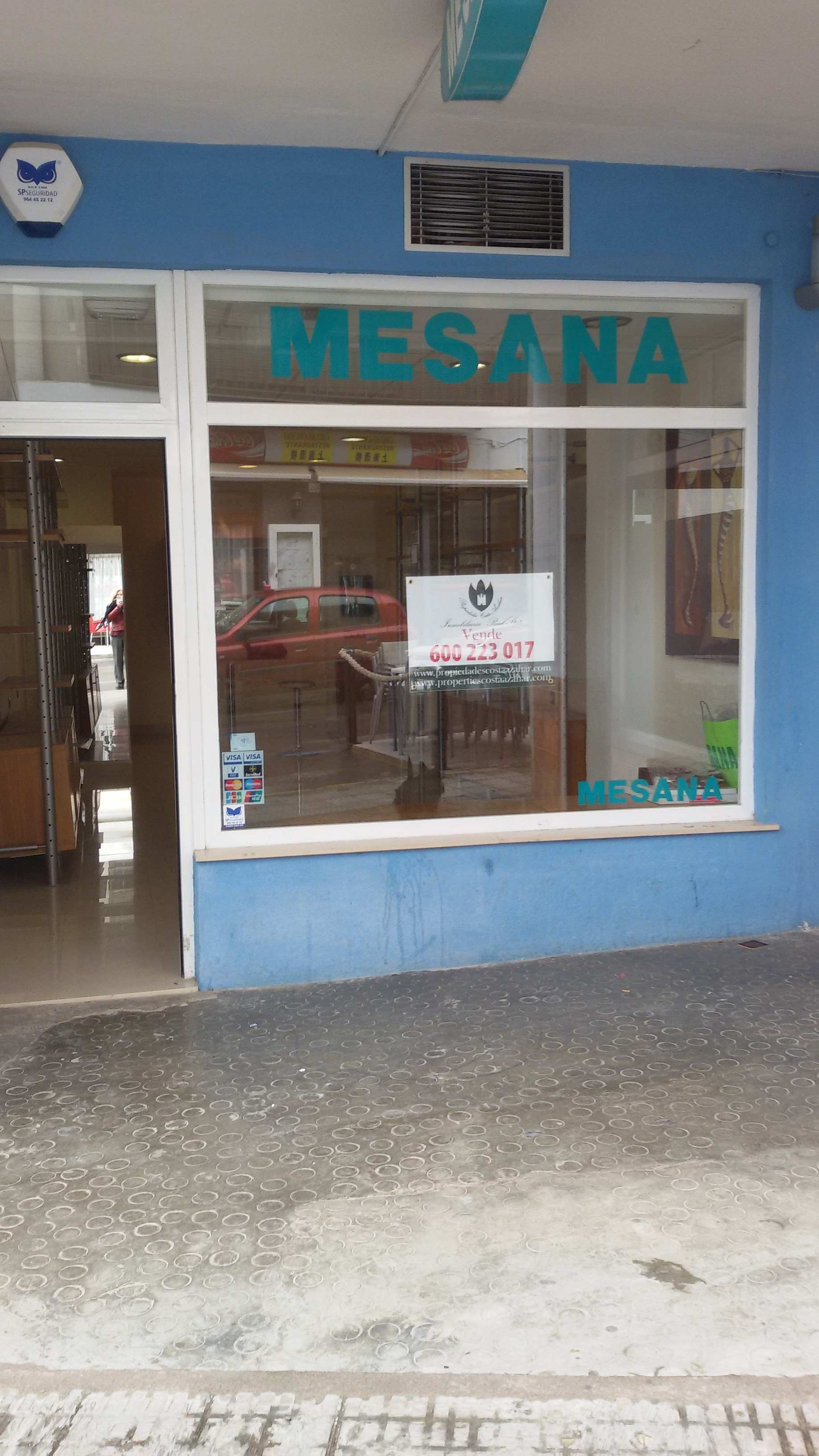 Venta Local comercial Alcossebre