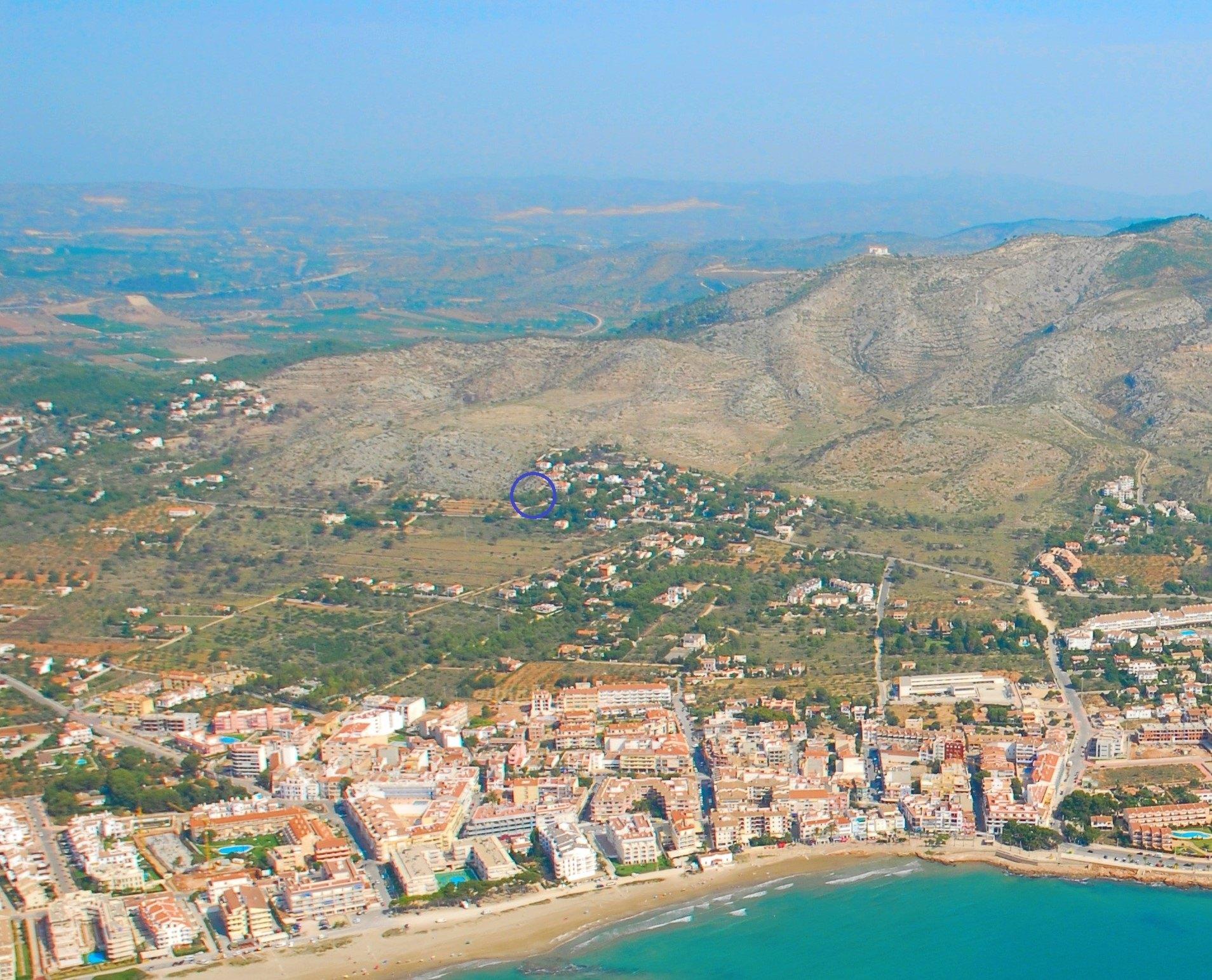 Vendre Terrain Alicante